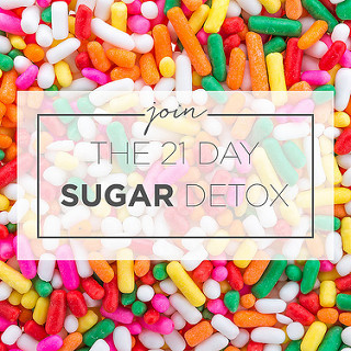 What to Eat on The 21-Day Sugar Detox